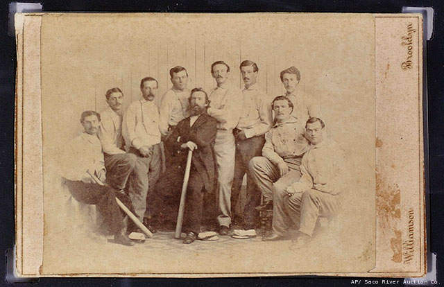 1865 Brooklyn Atlantics