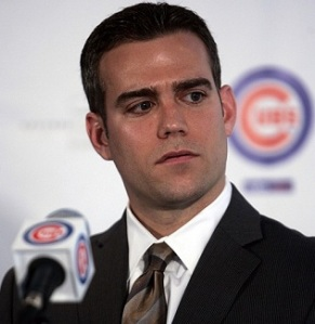 Epstein's is doing the right thing by focusing on developing long-term success for the Cubs.