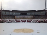 On Tuesday, Cream City Cables was invited to tour the newly renovated Fox Cities Stadium.